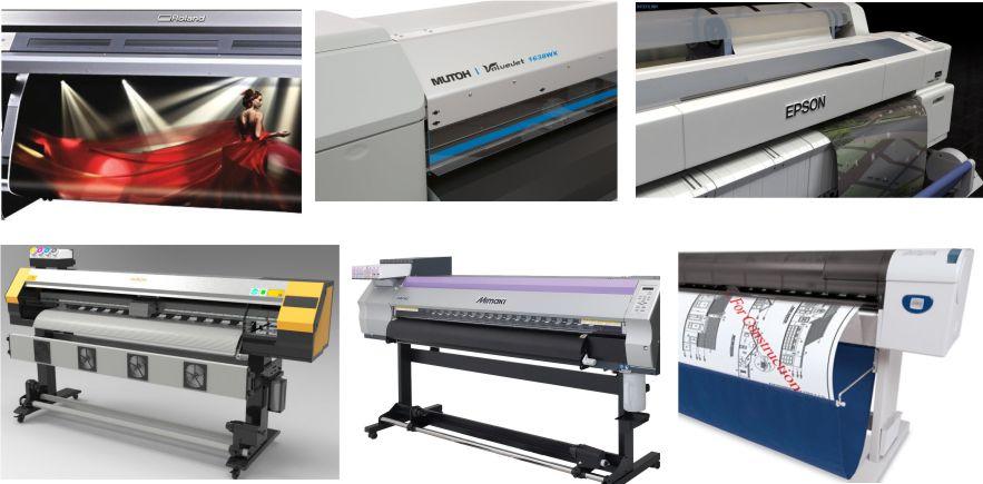 струйный принтер, EPSON, MIMAKI, ROLAND, XEROX, плоттер, широкоформатный принтер