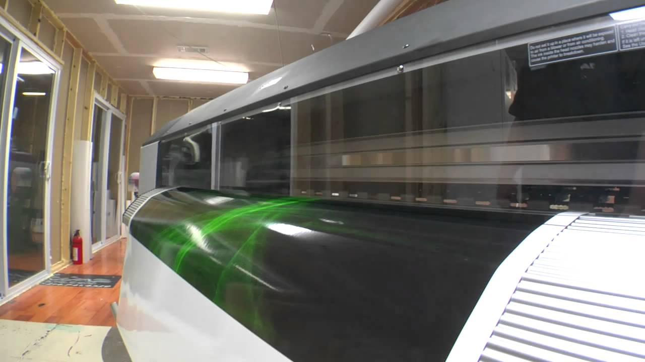 Сервисный центр ремонта и обслуживания широкоформатных принтеров в москве