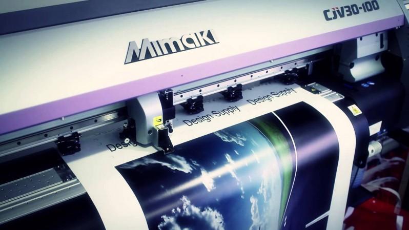 ремонт плоттера mimaki в москве