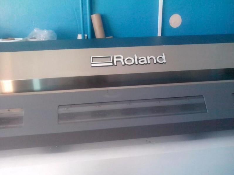 ремонт плоттера roland в москве